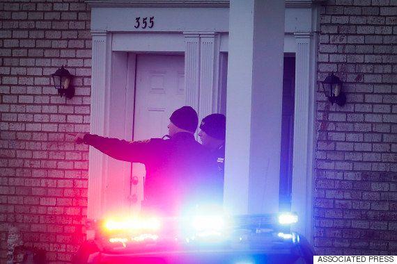 オハイオ州立大学で男が車と刃物で襲撃、学生たちが緊迫の現場ツイート