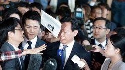 重光昭夫・韓国ロッテ会長の逮捕状を請求 検察、創業一族を軒並み立件の方針(UPDATE)