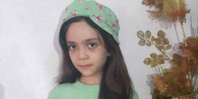 アレッポに住む7歳少女バナ・アラベドさん、Twitterで激しい爆撃を伝える「生きたい、死にたくない」