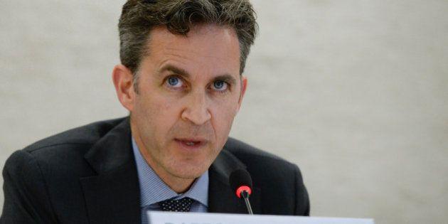 「日本政府はメディアに圧力」国連人権理事会の特別報告者は、なぜ放送法改正を要請したのか