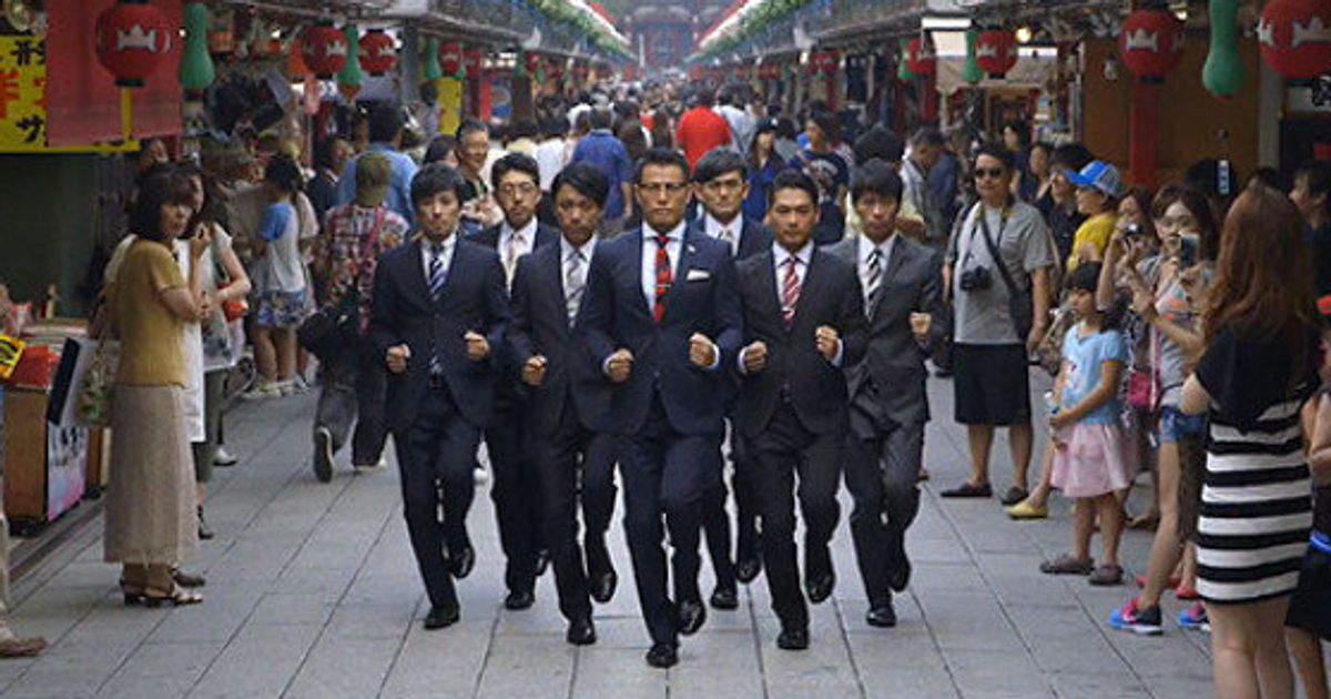 須藤元気率いる「ワールド・オーダー」の最新動画が海外で人気
