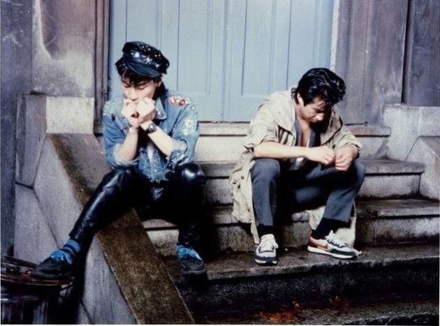 「星くず兄弟の伝説」(1985年)