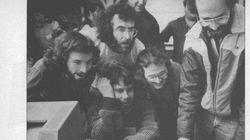 ハッカーズ、マッキントッシュ、そして情報はフリーになりたがる――1984年と2014年