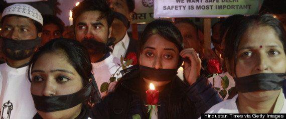 日本人女性、性的暴行される インドで相次ぐレイプ事件