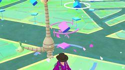 ポケモンGOにアローラナッシー出現。任天堂スイッチ版ポケモン新作発表