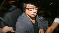 ASKA容疑者を再び逮捕 覚醒剤使用の疑い
