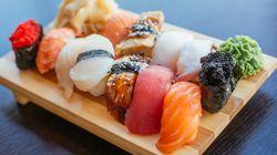 「糖質制限から回転寿司でシャリ残す」から見る、ビジネスチャンス