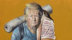 トランプ大統領が難民だったら?