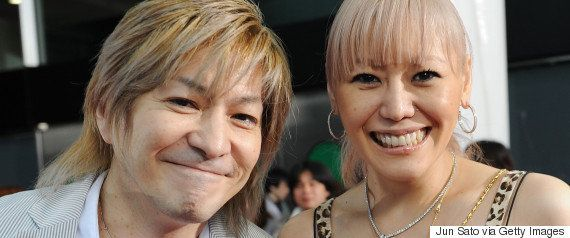 KEIKO、小室哲哉の誕生日に2ショット。夫婦の幸せそうな姿に「素敵すぎる」の声