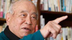大田昌秀・元沖縄県知事が死去、92歳 基地問題の解決を訴え続ける