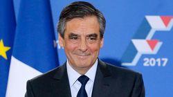 【フランス大統領選】フィヨン元首相が中道右派の統一候補に「左派は失敗、極右は破綻」