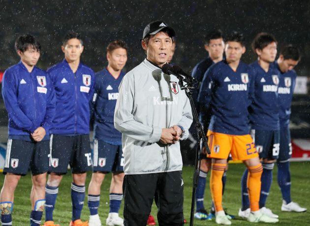 サッカー日本代表が発表、ネットでは「サプライズゼロ」の声 若手落選、ベテラン優遇…