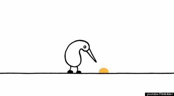 「依存症」になる過程がわかる短編アニメ【動画】