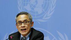 国連:LGBTの権利、勝利する