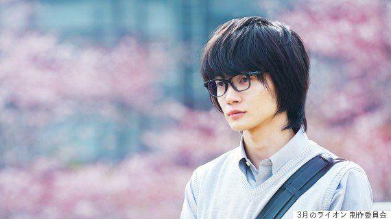 『3月のライオン』実写、神木隆之介演じる主人公が解禁「零のキャラクターと重なる」
