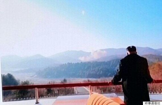北朝鮮、打ち上げたのはミサイルかロケットか?