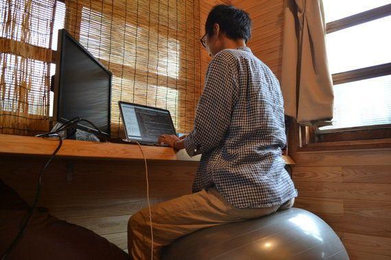 「リモートワークなんていいことない」 Sansanが神山にサテライトオフィスを開いた狙いとその苦労とは