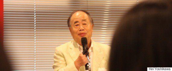 KADOKAWA会長の角川歴彦氏