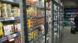 フランス、スーパーでの食料廃棄を法律で禁止
