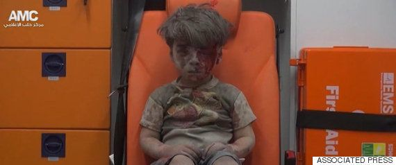 6歳少年がオバマ大統領に送った手紙「シリアの