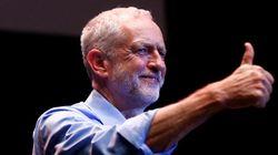 イギリス労働党の党首選、コービン氏再選が確実に 不信任だったのになぜ?