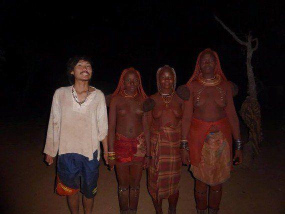 世界一お洒落な「スリ族」に遭遇!僕が旅の最中に出会った4つの民族!