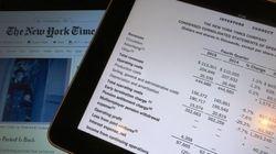 ニューヨーク・タイムズ、編集主幹の号令で組織効率化の大改革 その背景にある危機感