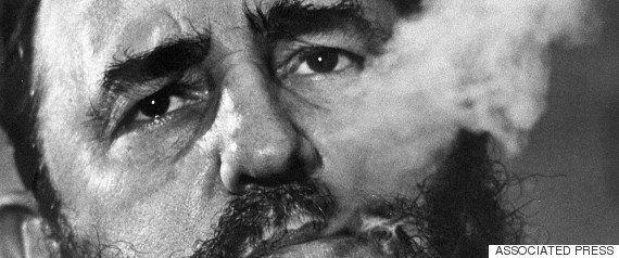フィデル・カストロ前国家評議会議長死去 キューバの元最高指導者、90歳