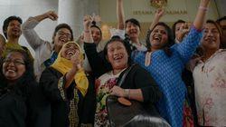 マレーシアの高等裁判所で「異性装」禁止に違憲判決