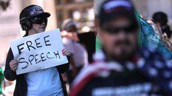 ハーバード大・学生新聞、ヘイトスピーチへの反論が鋭い