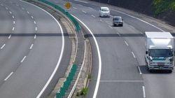 ペーパードライバーの私が見た「怖い」高速道路