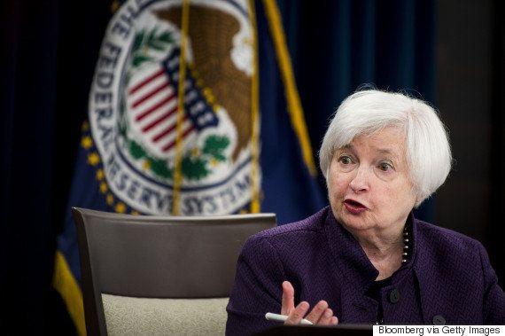 トランプ氏に「恥を知れ」と罵倒された米FRBのイエレン議長、屈することなく中央銀行の独立性守る