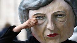 【イギリス総選挙】保守党が過半数割れ メイ首相は続投の意向。第5党が閣外協力へ