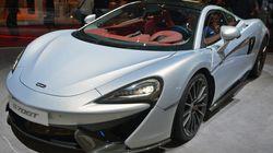 アップル、F1・高級スポーツカーのマクラーレングループと出資交渉か