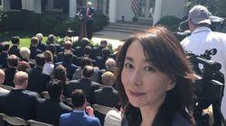 初のホワイトハウス会見取材で目にした「異様な光景」と、ロシアゲートに揺れるアメリカ
