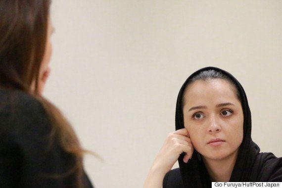 性的暴行を受けた妻は犯人を赦すのか アカデミー賞を拒否した女優が、暴力を語る。