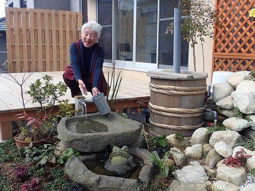 雨と親しむ治水と利水/小規模分散システムの可能性