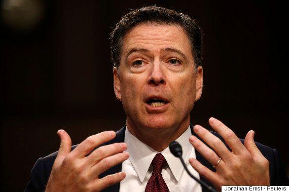 【コミー元FBI長官が証言】トランプ大統領との会話をメモ⇒報道機関にリークするため友人と共有していた