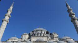 美しきモスクの写真で世界をめぐる【画像集】
