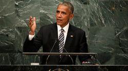 オバマ大統領が最後の国連総会演説で語った「世界を明確に表すパラドックス」とは?