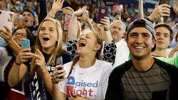 【アメリカ大統領選挙】アメリカの選挙運動が波乱万丈すぎた