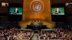 【国連難民・移民サミット】安倍首相は2800億円出すと約束した。世界の首脳は何を語ったのか