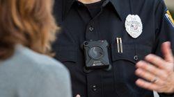黒人への無意識な差別行動が、警察のボディカメラから明らかに