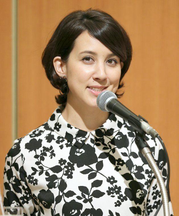 政井マヤさん