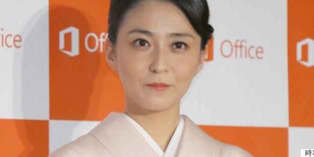 小林麻耶さん、妹・麻央さんのがん転移告白に「時が一瞬止まりました」