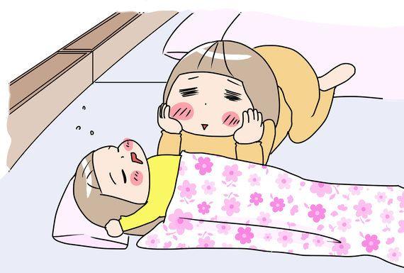 疲れも吹っ飛ぶ!子育てにおける癒しのひと時とは?―仲良し姉妹の日常(2)