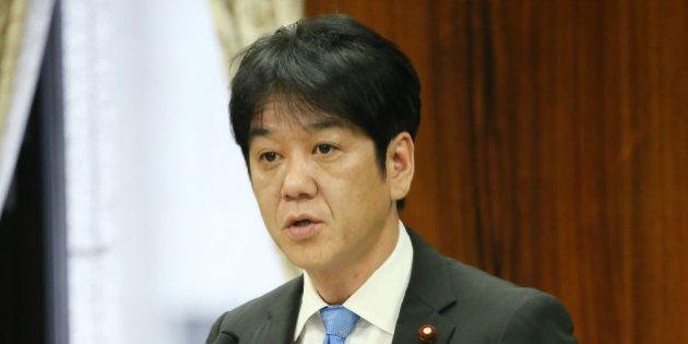 義家弘介・文科副大臣「私が確認していないものは行政文書じゃない」
