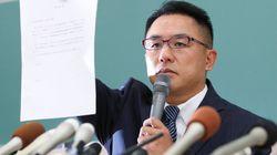 「けがを軽くするためのタックル」?日大・第三者委の発言に被害者の父が怒り。委員は「行き違い」と主張