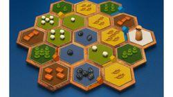 「カタンの開拓者たち」が無料で遊べる ネット版を公開
