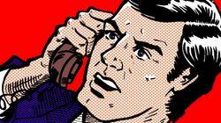 しつこい電話営業の撃退法はあるのか?